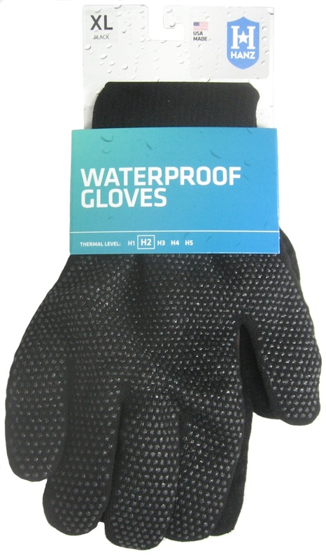 Waterproof Gloves Made in America